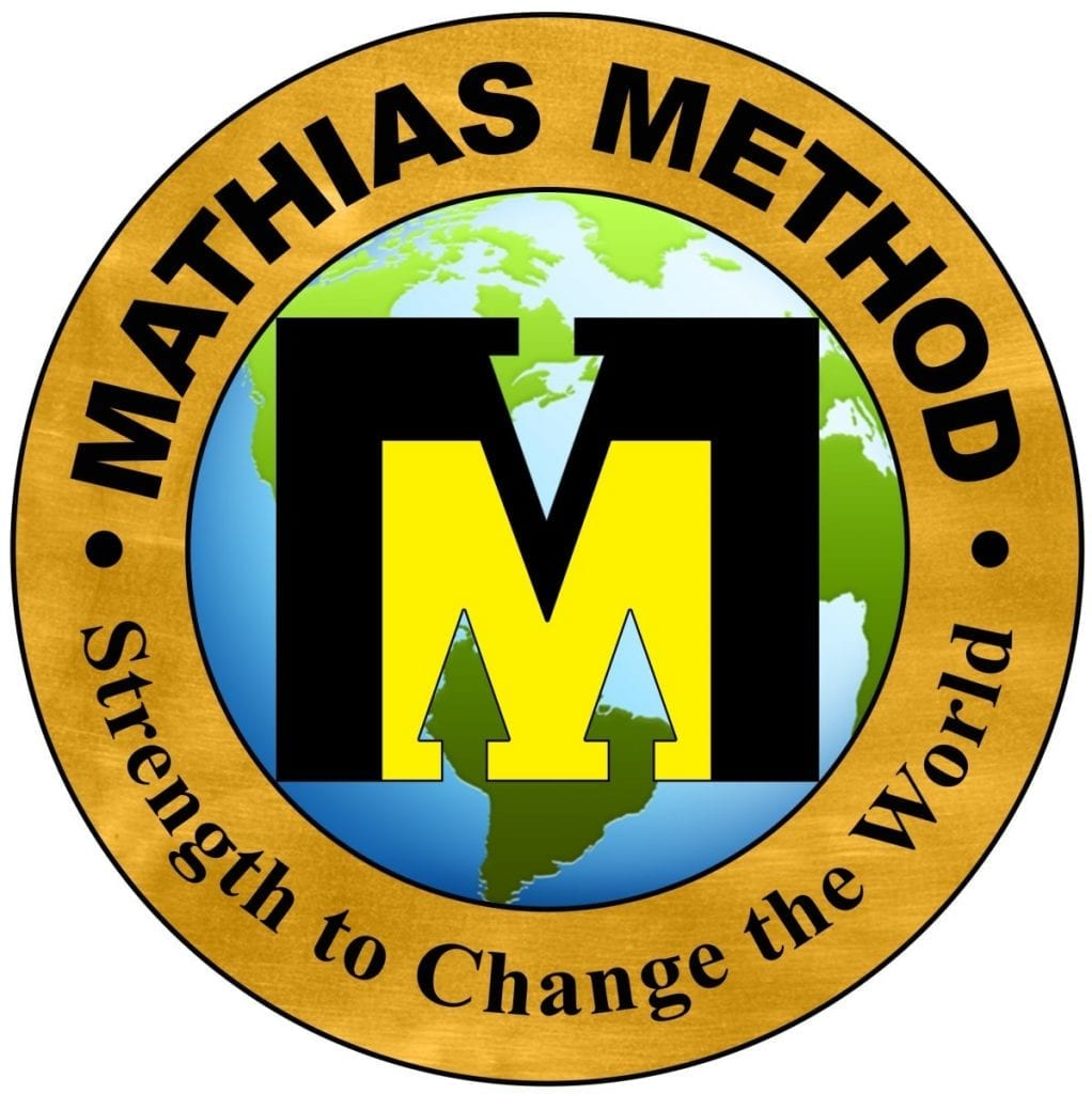 Mathias Method Strength Logo