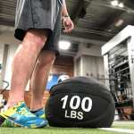 Sandbag Training | Using Sandbags for Strength Training