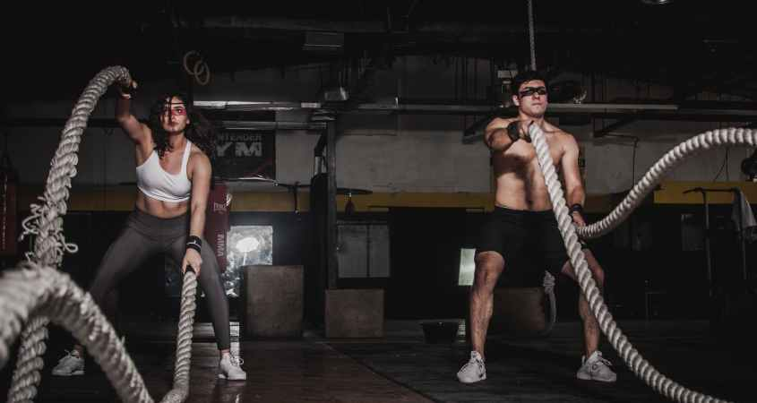Best Workouts To Improve Your Sports Performance