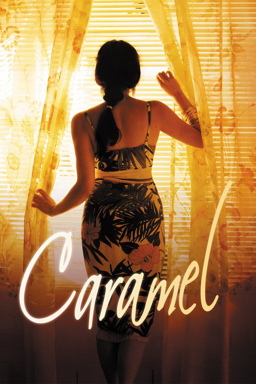 "Poster for the movie ""Caramel"""