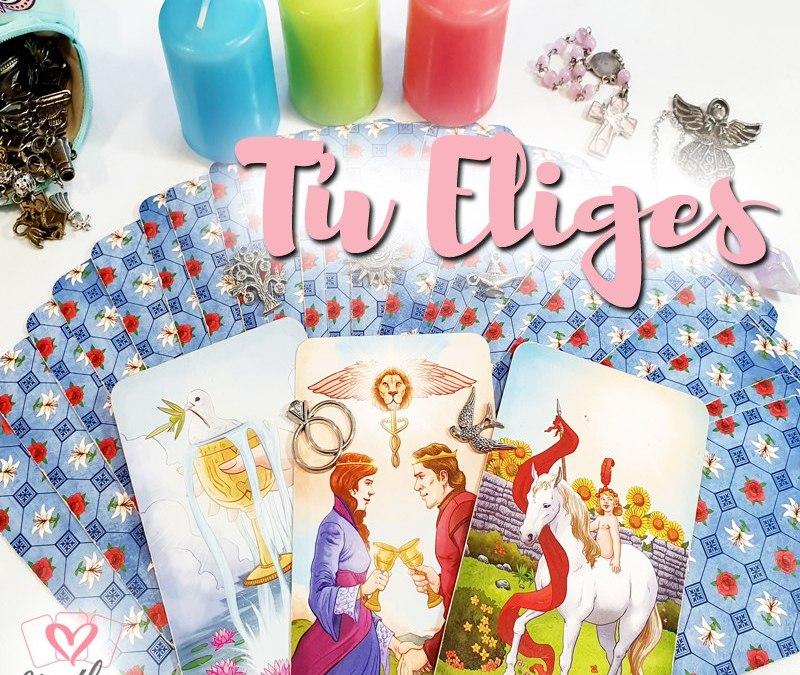 Elige una carta ¿Qué tienes que saber ahora mismo? Tarot Guia Angelical