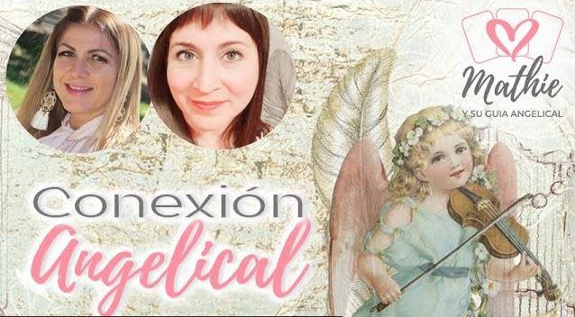 Entrevista a Mathie López de Castilla por Cynthia Ramírez – Tarot Guia Angelical
