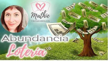 Directo: Abundancia y Lotería – Escoge una carta Tarot Guia Angelical