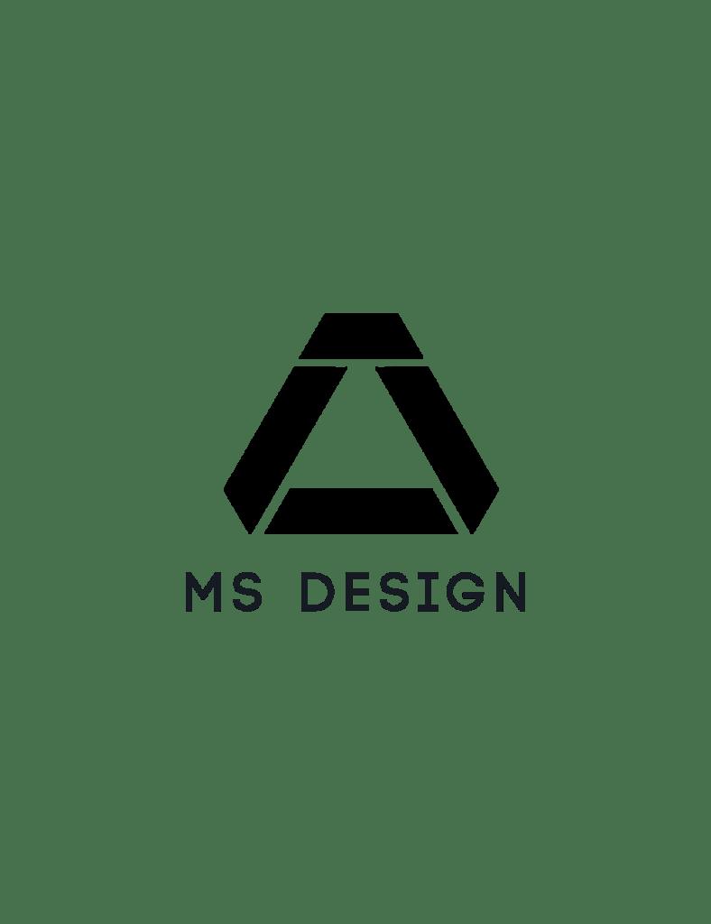 MS Design Logo