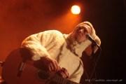 """""""Oldelaf & Mr D"""", à l'Européen - 06/05/2009"""