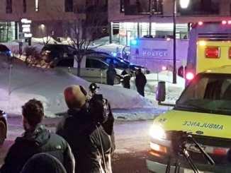 Islam appelle à la violence