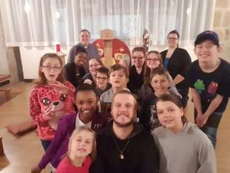 sacramentalisation de la catéchèse