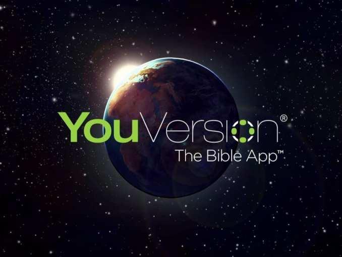 application bible