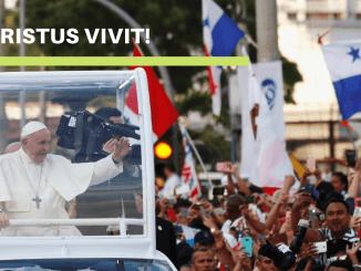 christus vivit images
