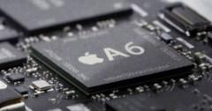 Puce A6 conçue par Apple