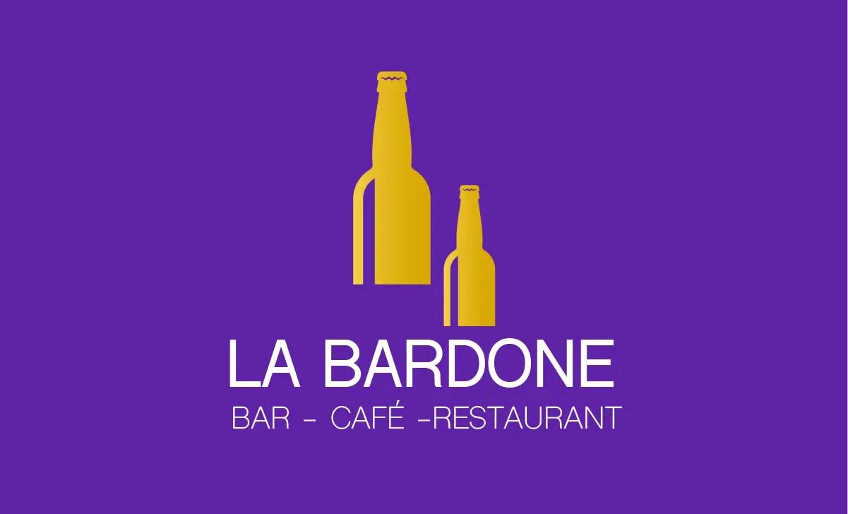 La Bardonne