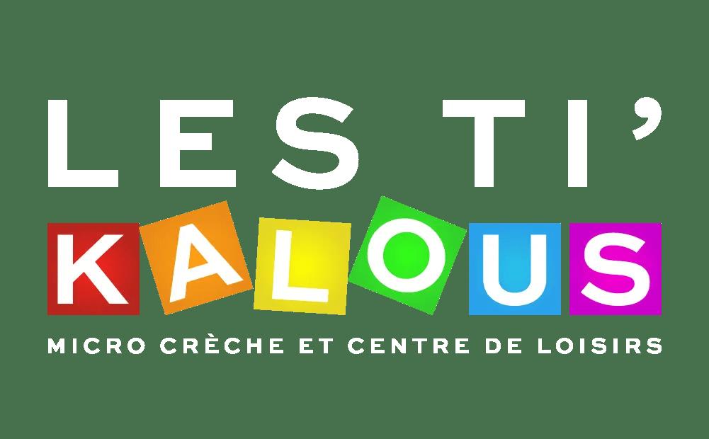 DECLINAISON LOGO Ti Kalous
