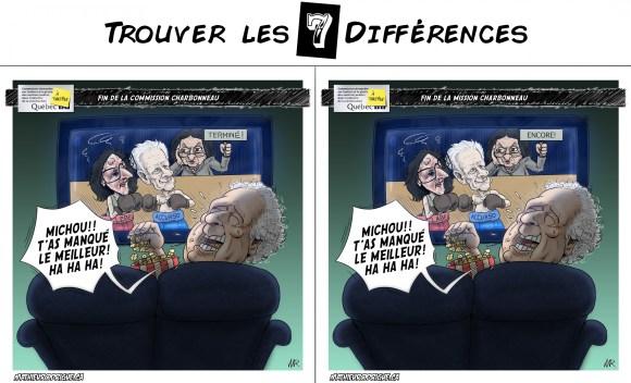 Commission Charbonneau-7D