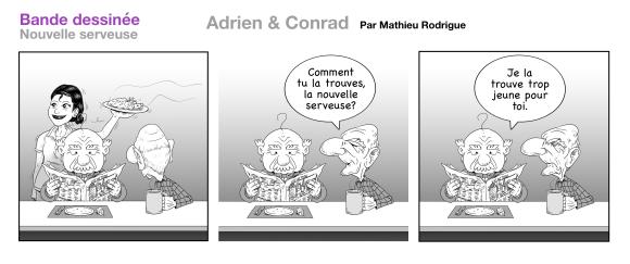 Adrien & Conrad - strip004