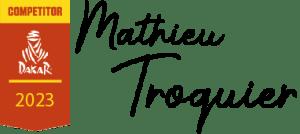 Mathieu Troquier