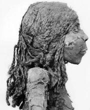 random kamitic mummies