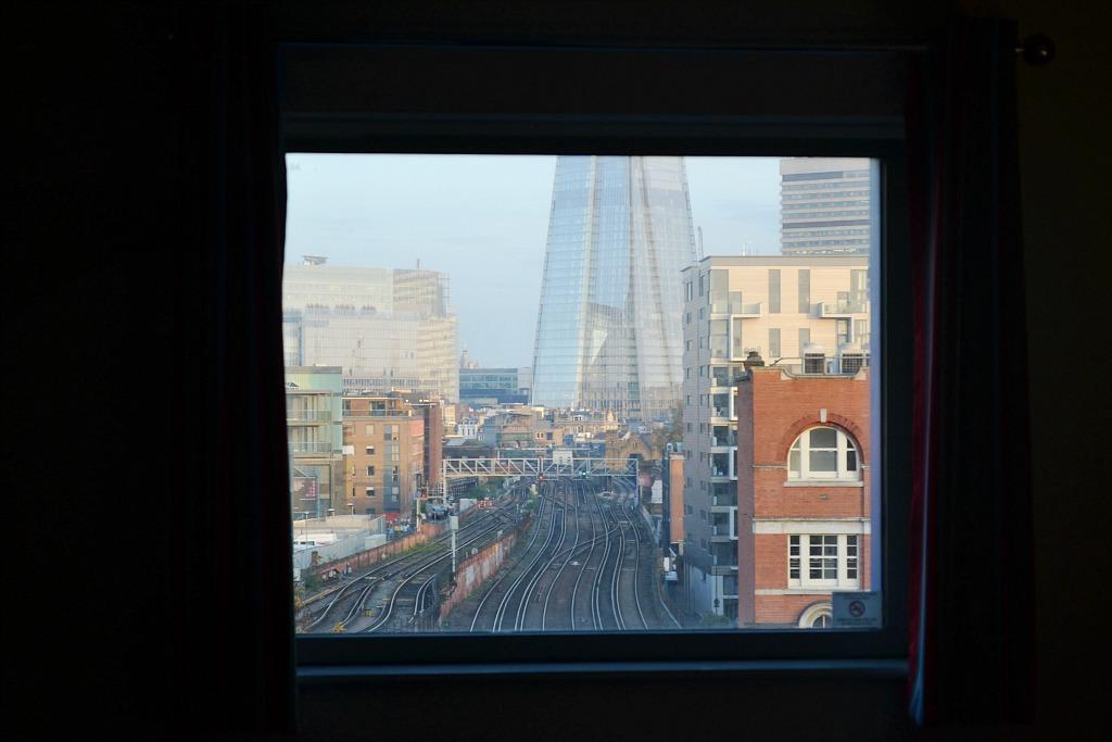 Southwark View