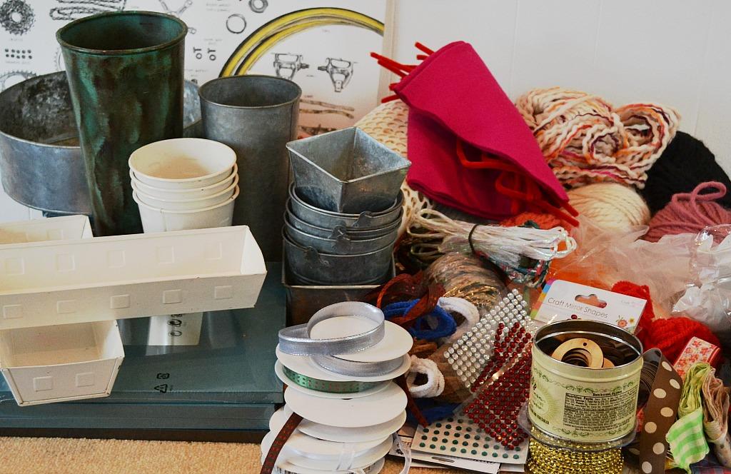 Craft Carpetright Workshop At Chirpy Chapel Allerton