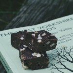 Walk + Eat: Biscuit Fudge