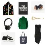 Christmas Gift Guide 2017 #2