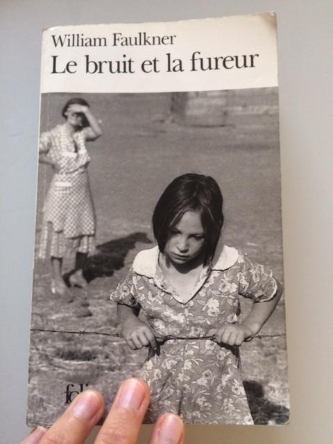 Le Bruit Et La Fureur : bruit, fureur, William, Faulkner,, Bruit, Fureur, Moustache