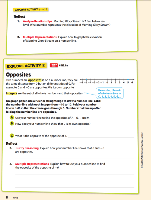 small resolution of Compare Curriculum - Math Inspirations