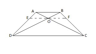 Converse Basic Proportionality Theorem Sample Problem