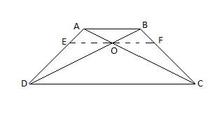 Basic Proportionality Theorem Problem