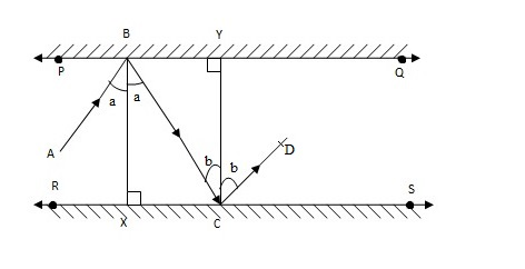 CBSE Ncert Math Solutions Class 9th Chapter 6 Lines and