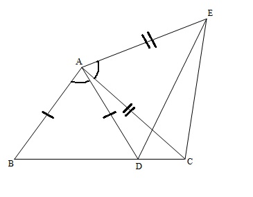 CBSE Ncert Math Solutions Class 9th Chapter 7 Triangles