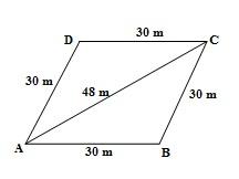 CBSE Ncert Math Solutions Class 9th Chapter 12 Heron's