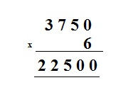 CBSE Ncert Math Solutions Class 6th Chapter 1 Knowing our Numbers Exercise 1.2 Question 11