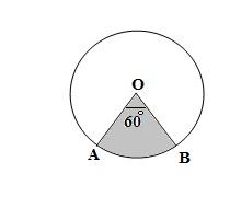 GMAT Prep: GMAT Sample Problem 1 on Circles