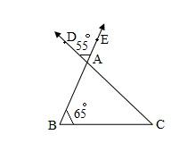 GMAT Math Prep: Triangles Sample Question 5