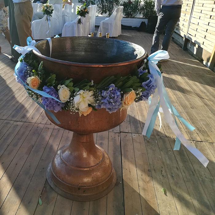 Οργάνωση Γάμου & Βάφτισης