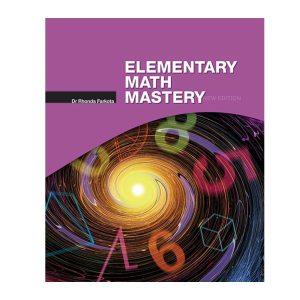Elementary Math Mastery