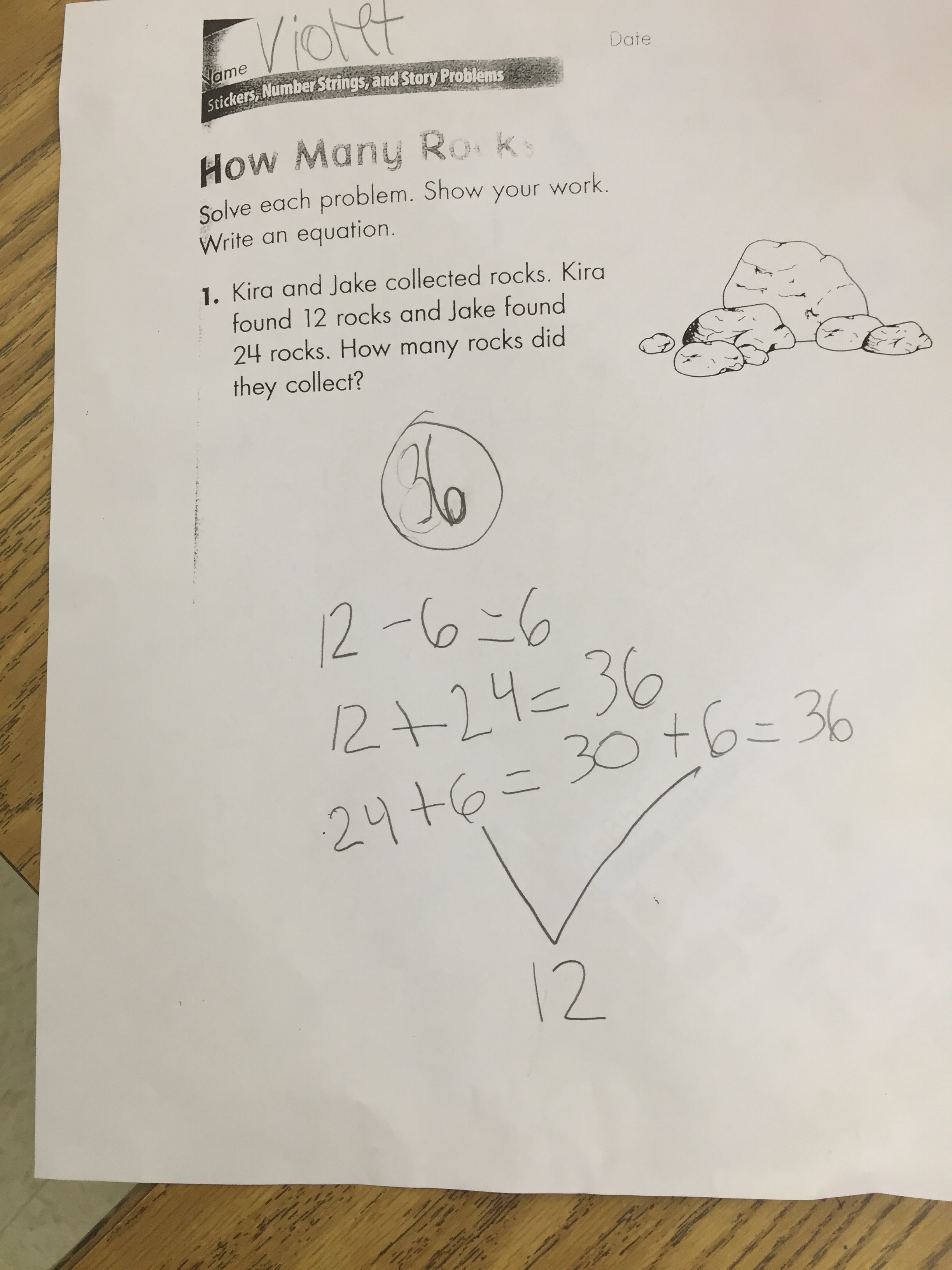 My Week In The 2nd Amp 3rd Grade Math Classroom