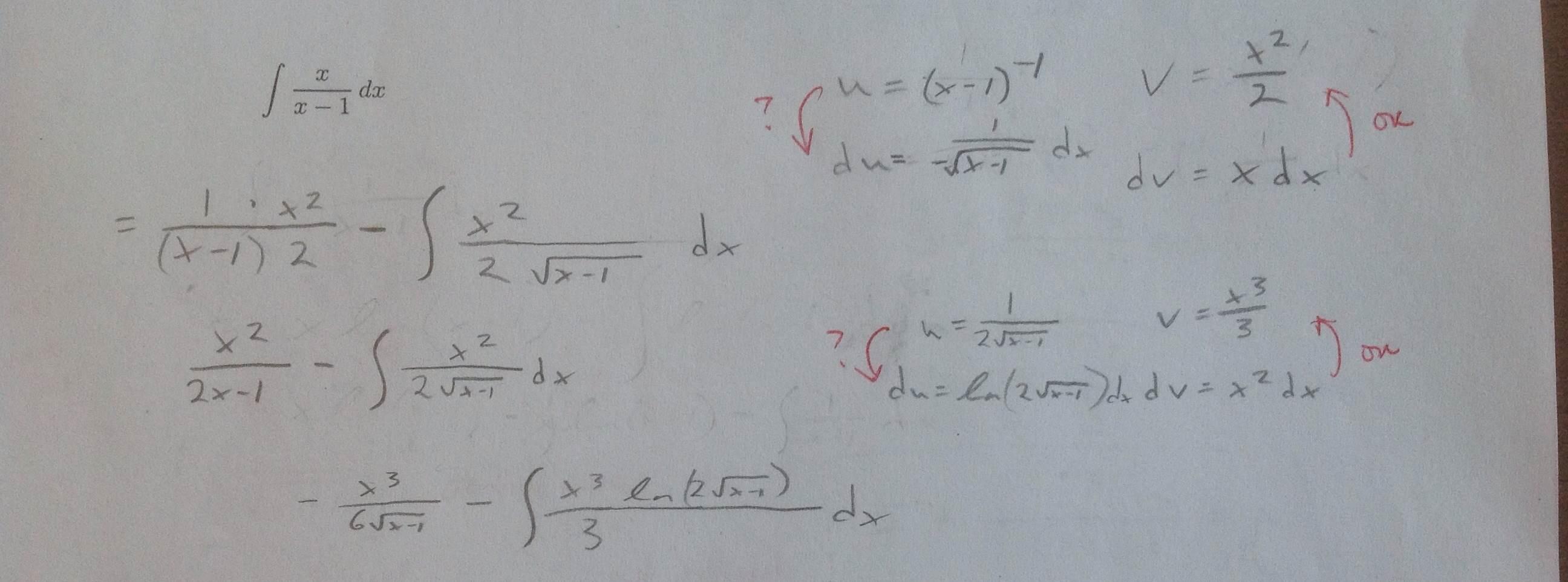 Calculus « Math Mistakes