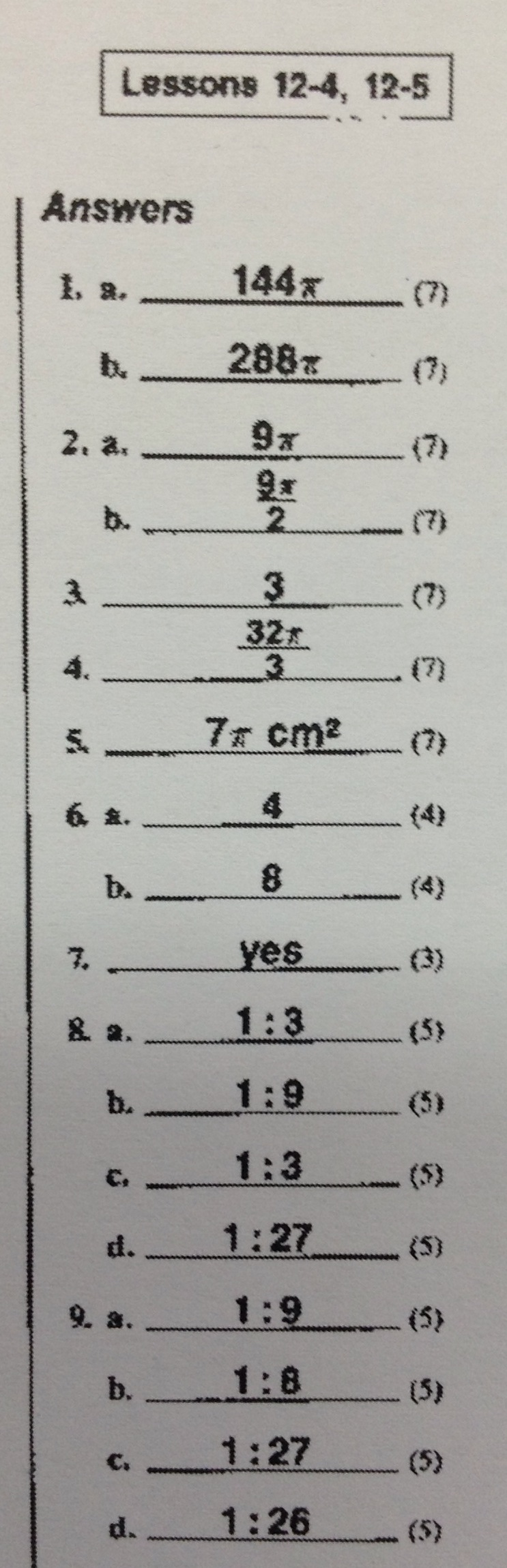 hight resolution of 8th Grade Math - Home