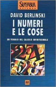 I numeri e le cose