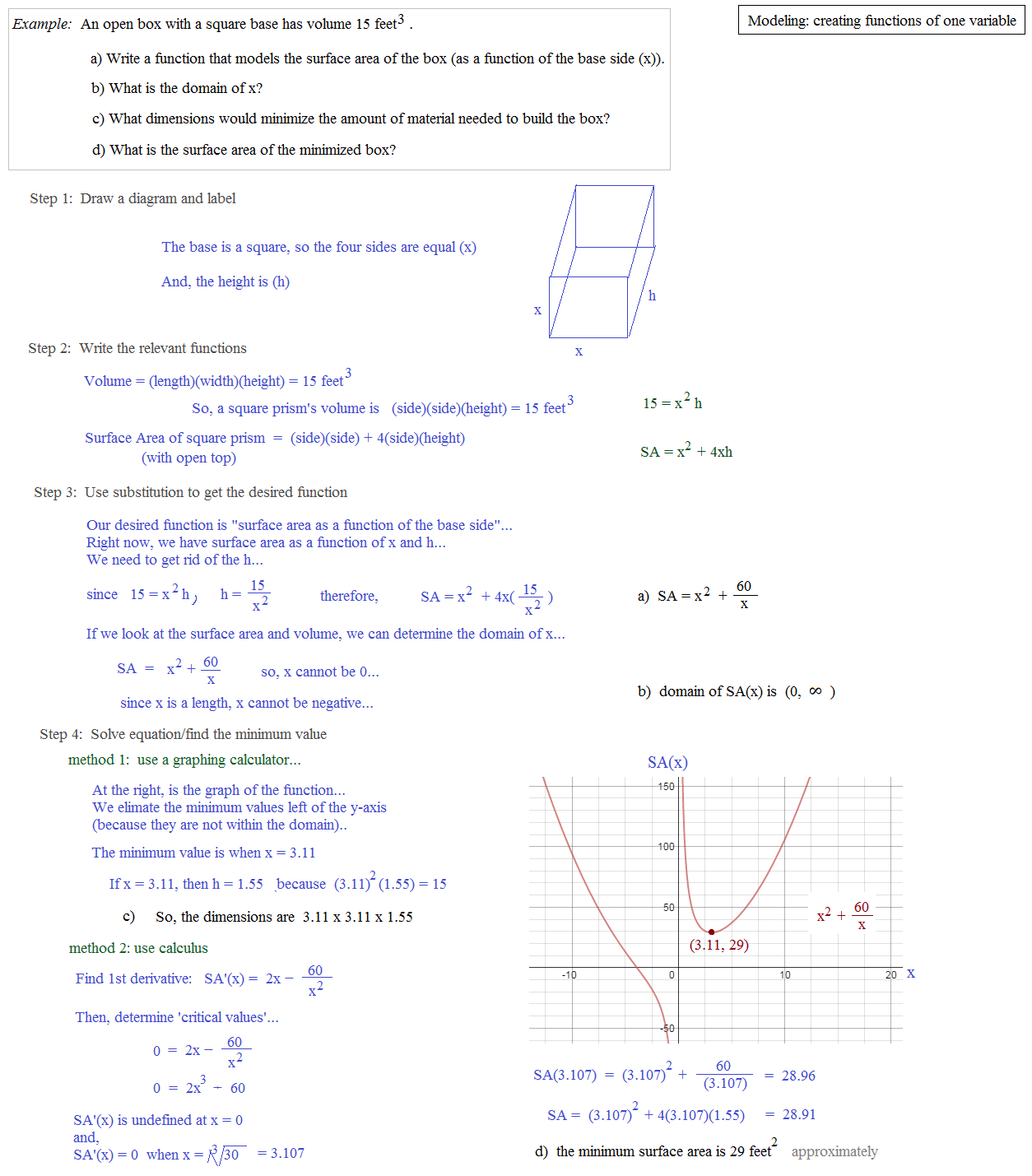 New How To Solve Linear Equations Yahoo Answers