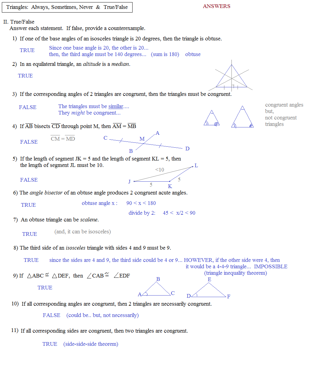 Quiz 3 Solving Equations And Inequalities Quizlet
