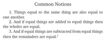 CommonNotions