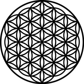 'Flower of Life' Pattern