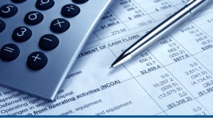 Figure 1: Accounting Must Be Accurate to Run the Business Properly.