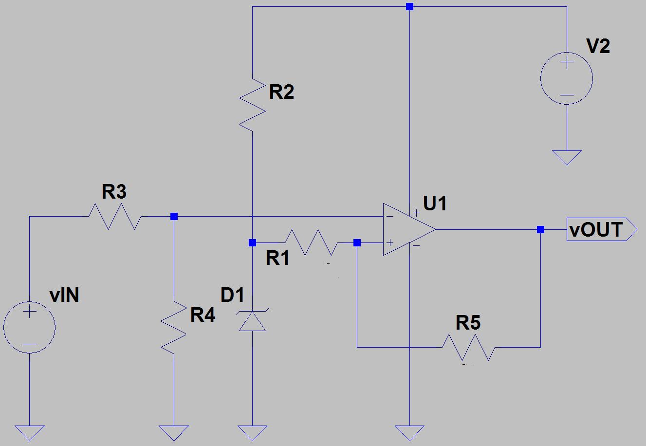 Optical Isolation Circuit Diagram Using As Scanner Basiccircuit