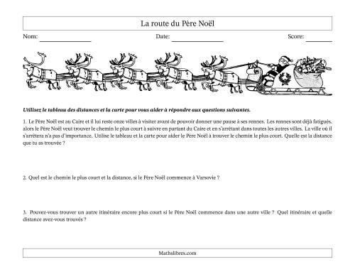 Sur La Route De Noël : route, noël, Route, Noël