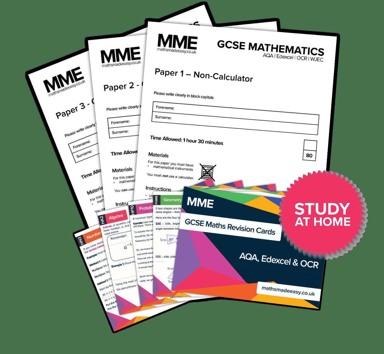 Prime Factors Lcm Hcf Worksheets