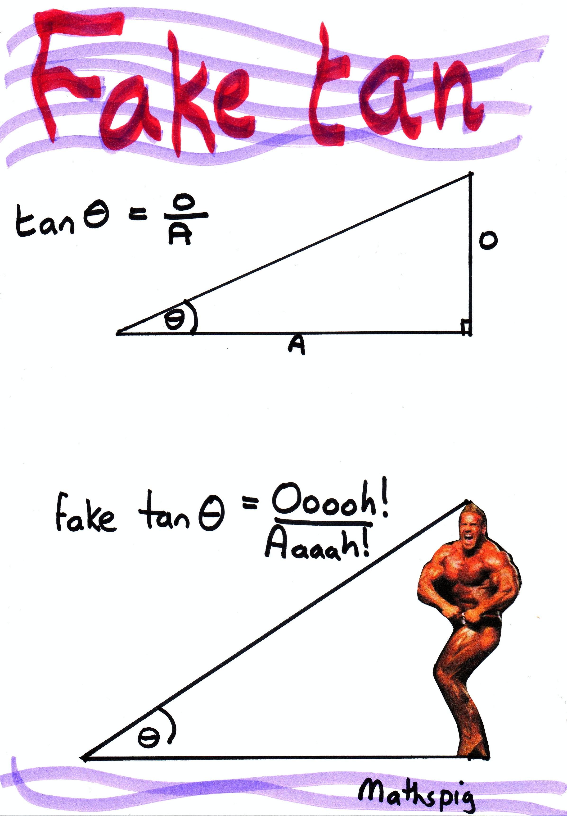 Math Joke 4