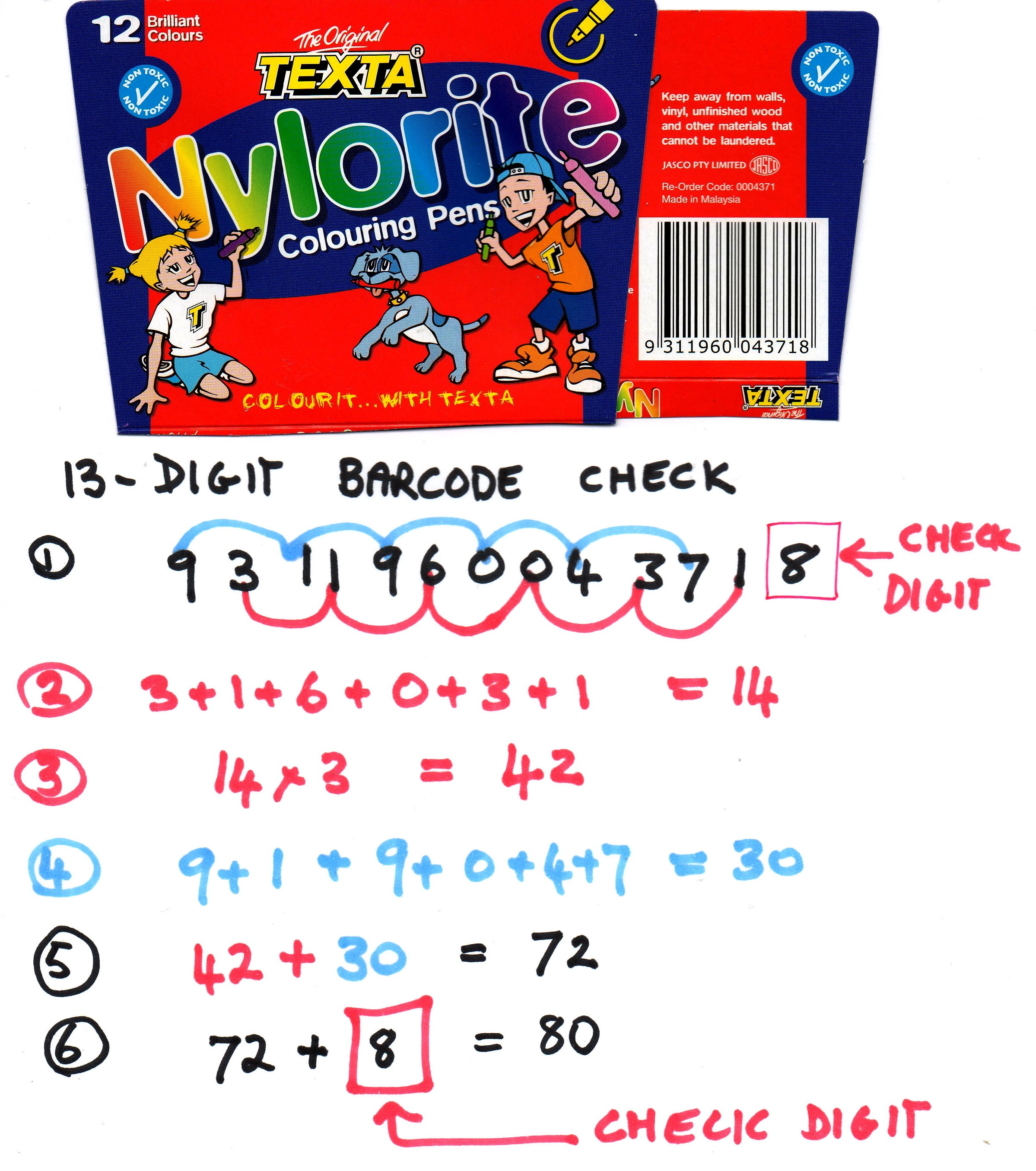 Math Antics Worksheets Barcode Math Best Free Printable Worksheets